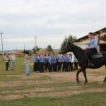 Групповые экскурсии на конюшню для школьников