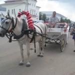 День города в  Лебендяни