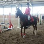 Соревнования в Воронеже